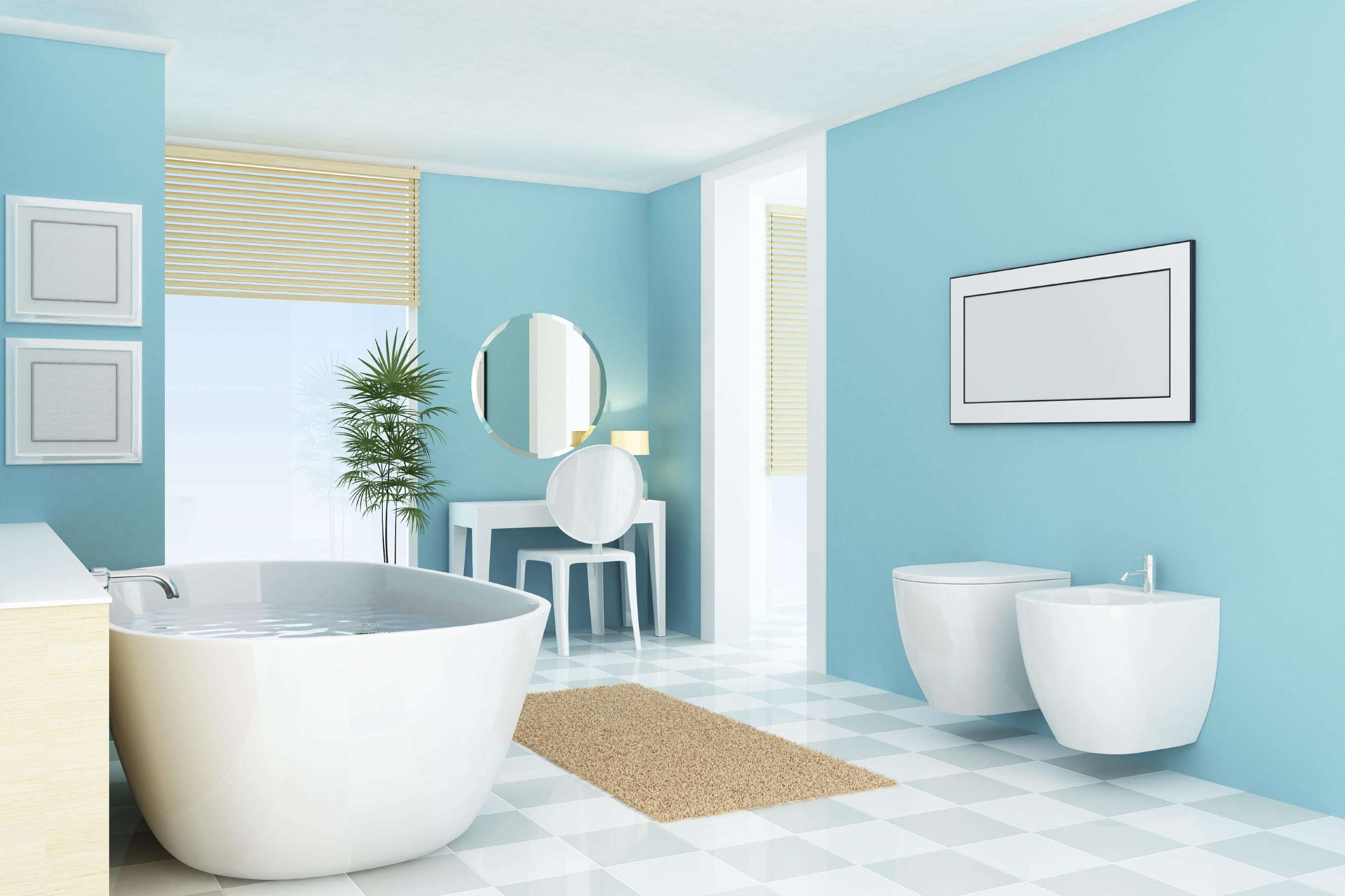 Bathroom Building Regulations Guide